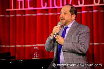 Off the Top: Jason Kravits and Special Guests - Live at Zedel, London - The Reviews Hub