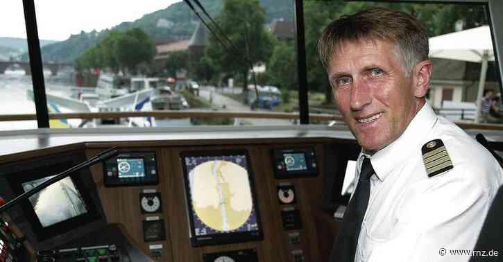 """""""Wir fahren im Moment im Nebel"""":  So wirkt sich die Corona-Krise auf die Weiße Flotte in Heidelberg aus"""