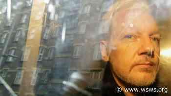 Julian Assange noch in Untersuchungshaft, während sich Covid-19 in britischen Gefängnissen ausbreitet - World Socialist Web Site