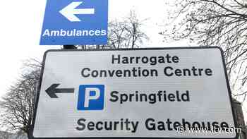 Harrogate Nightingale hospital to treat up to 500 coronavirus patients - ITV News