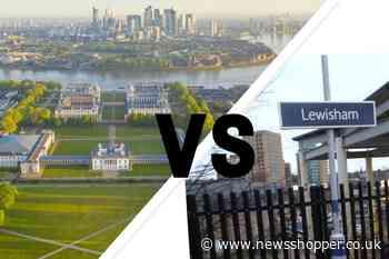 Lewisham defeats Greenwich in London Borough World Cup semis - News Shopper