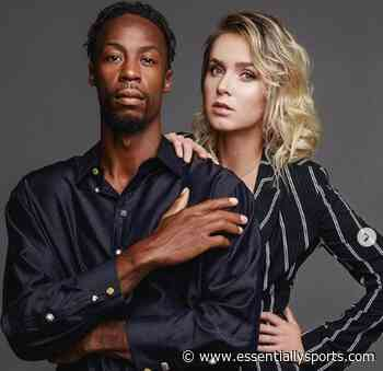 Gael Monfils And Elina Svitolina Answer Crazy Questions On Instagram - Essentially Sports