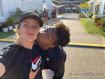 Five Minutes With... Gael Monfils and Elina Svitolina - Tennis Magazine