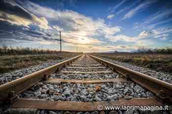 Ferrovie: raddoppio Arosio-Inverigo - La Prima Pagina