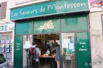 Yvelines. Comment les commerces de bouche s'organisent à Montesson - actu.fr
