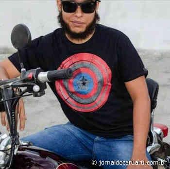 Jovem com apenas 26 anos comete suicídio em Santa Cruz do Capibaribe - Jornal de Caruaru