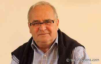 Disparition d'Alain Josse, ancien maire de Marolles-en-Brie - 94 Citoyens