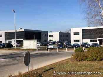 Archamps : Proudreed acquiert un business park au sein d'Archamps Technopole - Business Immo