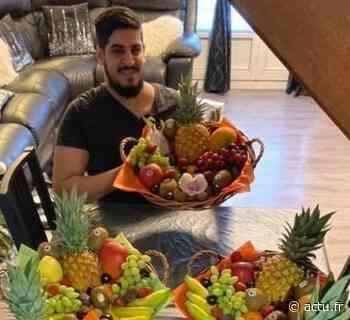 Seine-et-Marne. Gretz-Armainvilliers : pendant le confinement, des fruits et légumes livrés chez vous par Fruit'Ali - actu.fr