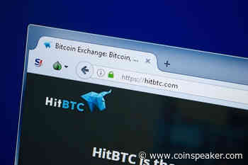 HitBTC Massively Lowers Its Trading... - Coinspeaker