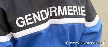 Hauteville-Lompnes - Les gendarmes sauvent des vies - La Voix de l'Ain