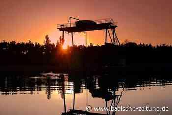Hartheims Bürgermeister betont, dass auch Friessee nicht besucht werden sollte - Hartheim - Badische Zeitung