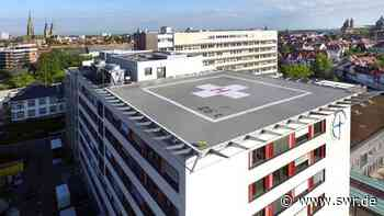 Corona-Patienten aus dem Elsass in Speyer | Ludwigshafen | SWR Aktuell Rheinland-Pfalz | SWR Aktuell - SWR