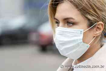 Sobe para 36 o número de infectados por covid-19 em Cotia - Cotia e Cia