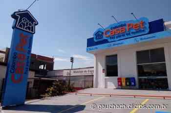 Uma nova loja pet em Santa Cruz do Sul - Zero Hora
