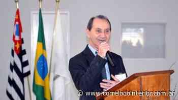 Prefeito Marco Aurélio Soares flexibiliza quarentena em Pilar do Sul - Correio do Interior