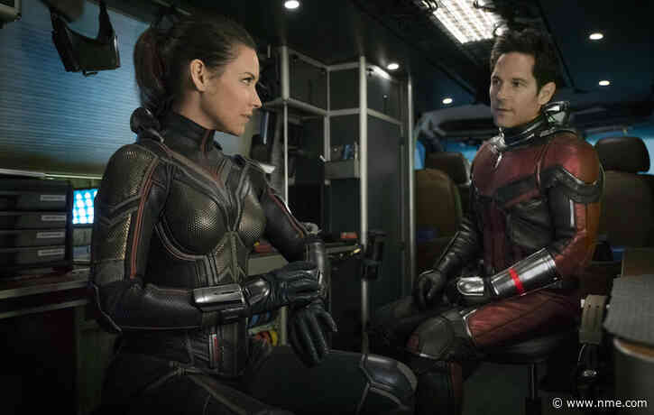 'Rick and Morty' writer to pen script for 'Ant-Man 3'