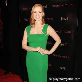 Jessica Chastain rejected 'Doctor Strange' way more cool - Play Crazy Game