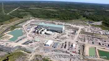 New Gold restarting Rainy River Mine - Northern Ontario Business
