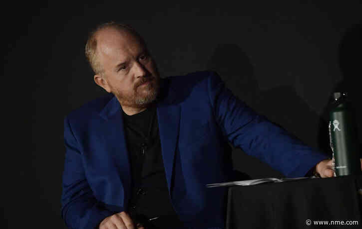 "Louis CK discusses sexual misconduct in surprise new stand-up special: ""I thought I should leave the nation"""