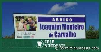 Picos Abrigo dos Idosos de Picos registra queda em doações; saiba como ajudar - Fala Nordeste