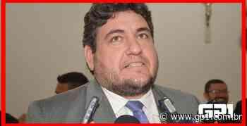 Presidente da Câmara de Picos prorroga suspensão das sessões plenárias - GP1