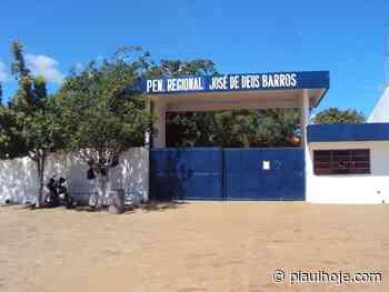 Detentos que fugiram da Penitenciária de Picos há seis dias continuam foragidos - Piauí Hoje