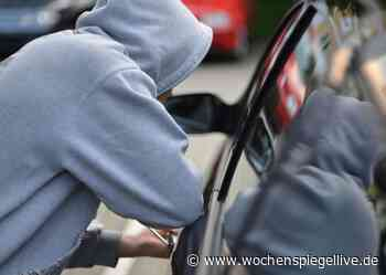 Erneut Pkw-Aufbrüche in Idar-Oberstein / Zeugen gesucht Idar-Oberstein Stadt. Am gestrigen Dienstag wurden auf - WochenSpiegel