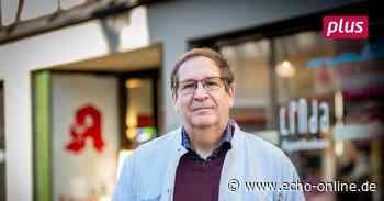 Bensheim: Keine Hamsterkäufe, aber Engpässe. - Echo Online