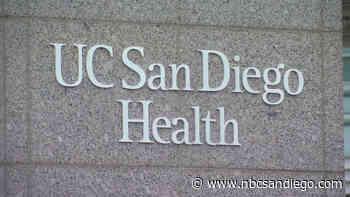 UC San Diego Helping State Increase Coronavirus Testing - NBC 7 San Diego