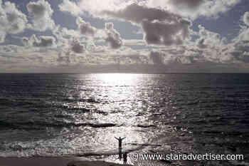 Coronavirus at beaches? Surfers, swimmers should stay away, San Diego scientist says - Honolulu Star-Advertiser