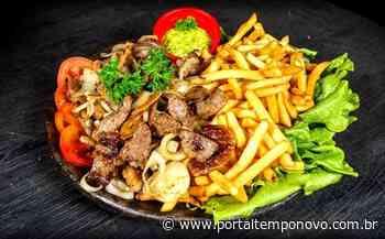 Petiscaria da Serra oferece delivery de chopp, churrasco e porções na quarentena - Portal Tempo Novo