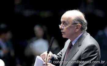 Mandetta faz diagnóstico certo, mas demora nas ações, diz Serra - Congresso em Foco