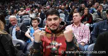 Dillon Danis offers to 'send some cash' to those financially affected by COVID-19 - MMA Mania