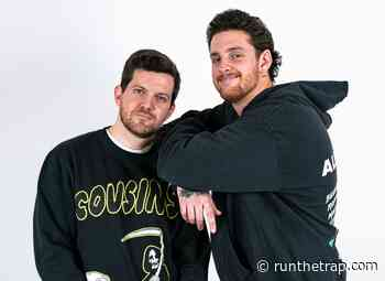 """Dillon Francis Enlists Baby Jake For Vibey Collaboration """"You Do You"""" - Run The Trap"""
