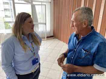 Víctimas en Mistrató mejoraron sus condiciones de vida - El Diario de Otún