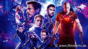 """Nach """"Bloodshot"""" mit Vin Diesel: Webserie zeigt, wie das neue Helden-Universum á la """"Avengers"""" ausgesehen hätte - filmstarts"""