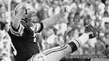 Saints legendary kicker Tom Dempsey dies at the age of 73 from COVID-19 complications