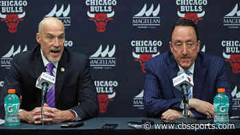 Bulls begin search for new basketball czar, multiple candidates emerge for interviews, per reports