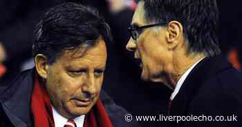 Liverpool fail to ask their own boardroom question over furlough