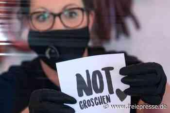 Solidarität in der Krise: Ideen von Annaberg-Buchholz bis Zwickau - Freie Presse