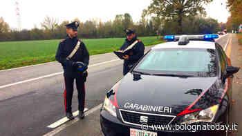 Castel Maggiore, viavai sospetto da abitazione: 27enne in manette per spaccio - BolognaToday