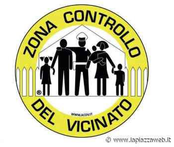 Controllo di vicinato a Noventa Padovana per la sicurezza - La Piazza