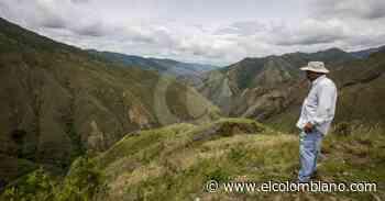 Cañasgordas, vecino del Toyo, está en saldo rojo - El Colombiano