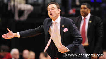 WWE WrestleMania 36: Rick Pitino, son Richard wager nonconfernece game on outcome of match