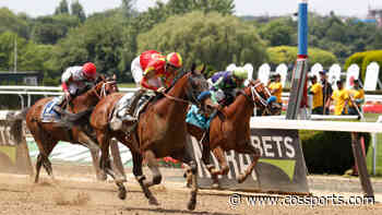 Oaklawn Park Pick 4 odds, top predictions: Handicapping champion reveals April 5 horse racing best bets