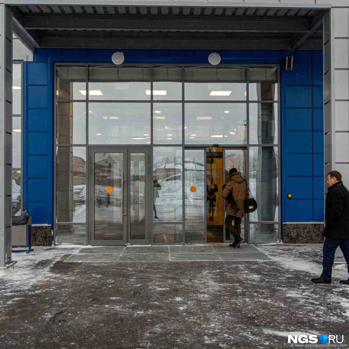 Bus rates from Novosibirsk to Kemerovo has risen sharply — return flights no - The Global Domains News