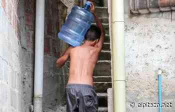 Portuguesa: 90% del municipio Ospino no cuenta con servicio de agua - El Pitazo