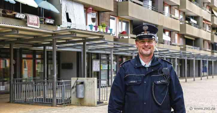 Heidelbergin Corona-Zeiten:  Revierleiter Torben Wille und seine Kollegen haben den kompletten Dienst umgestellt
