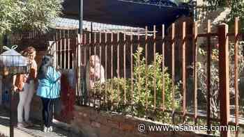 2 Ciudad de Mendoza comienza la campaña de vacunación antigripal puerta a puerta - Los Andes (Mendoza)